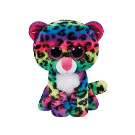 f5669f1aa0c Ty Beanie Boos Dotty the Leopard