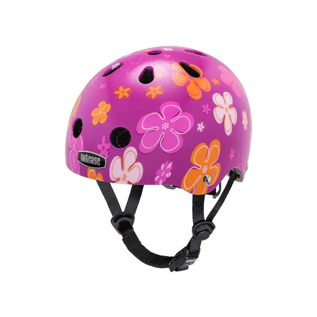 Nutcase Baby Nutty Petal Power Helmet