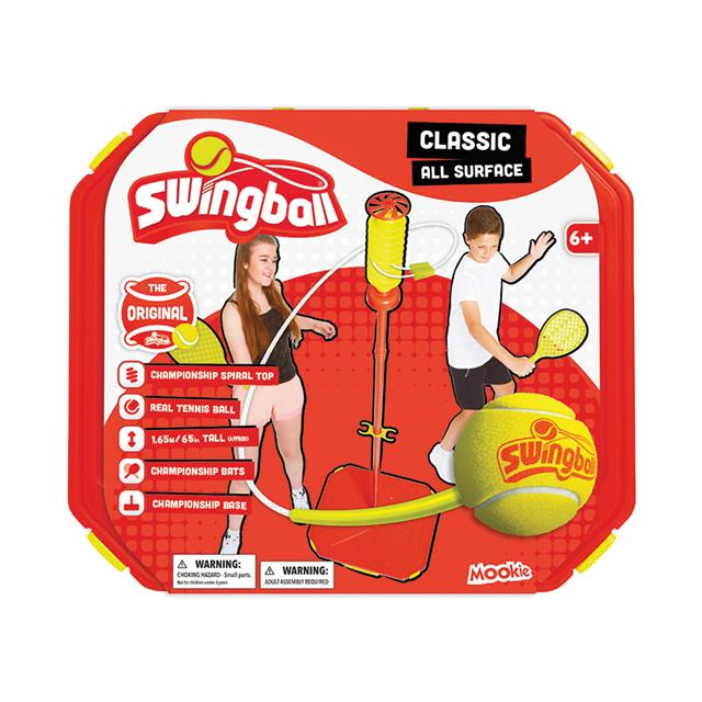 Mookie Swingball Tetherball Game