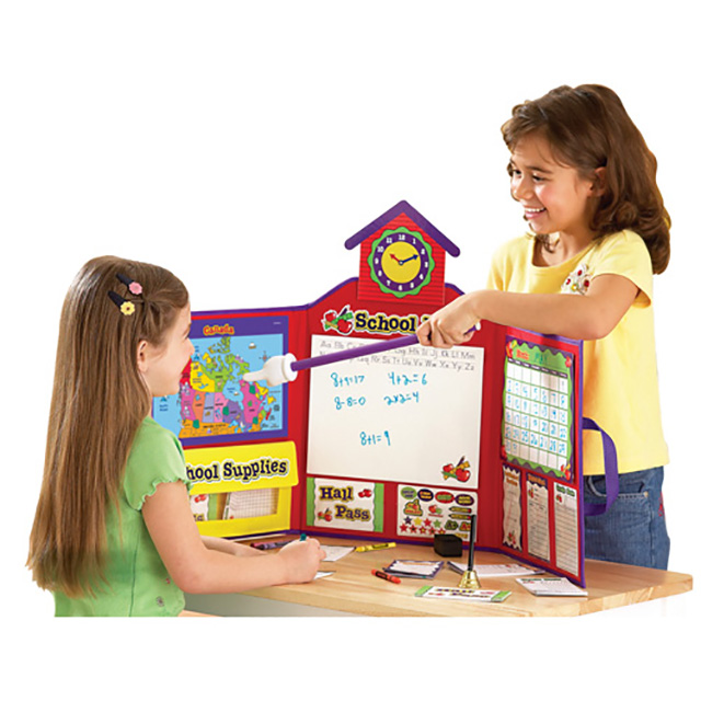 Learning Resources - Pretend and Play School Set