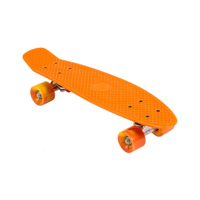 Honeycomb Carver Skateboard