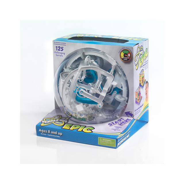 Perplexus Epic 360 Labyrinth Game